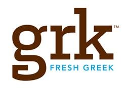 GRK Fresh Greek