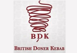 British Doner Kebab
