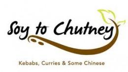 Soy To Chutney