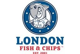 London Fish & Chips