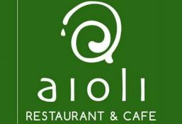 Aioli Restaurant & Cafe