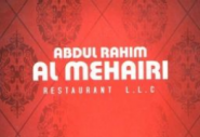Abdul Rahim Al Mehairi Restaurant