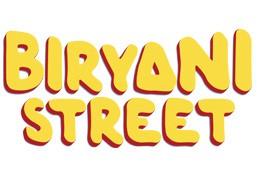 Biryani Street