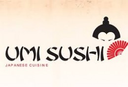 اومي سوشي