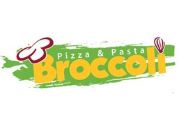 Broccoli Pizza And Pasta