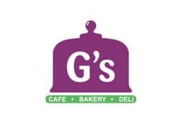 G's Bakery & Cafe