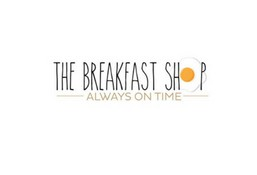 The Breakfast Shop