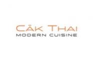 Cak Thai