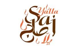 Yalla Saj