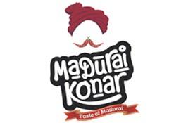 Madurai Konar