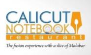 Calicut Notebook