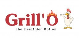 Grill'O (The Healthier Option)