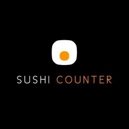 سوشي كاونتر