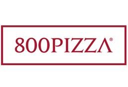 800بيتزا
