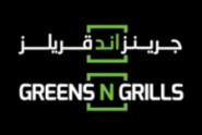 Greens N Grills