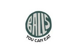 Balls You Can Eat