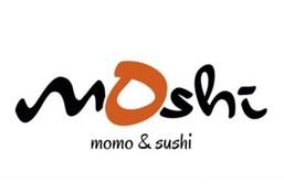 موشي مومو و سوشي