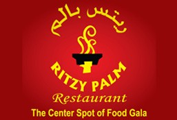 Ritzy Palm