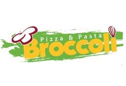 Broccoli Pizza And Pasta