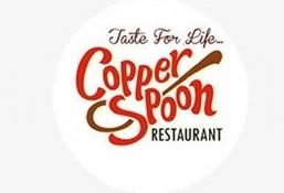 Copper Spoon