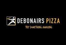 ديبونيرز بيتزا