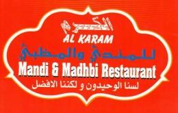 Bait Al Karam Mandi