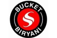 SS Bucket Biryani
