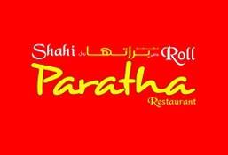 Shahi Paratha Roll Restaurant