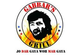 Gabbar's Grill