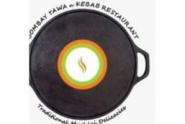 Bombay Tawa N Kebab
